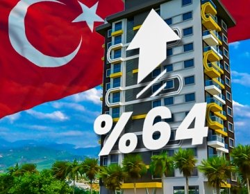 Nieuw Record: Hoogste Buitenlandse Vastgoedaankopen In Turkije