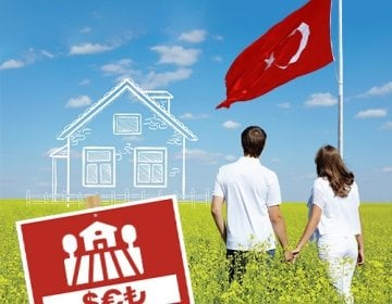 Why Should I Invest in Land in Turkey?