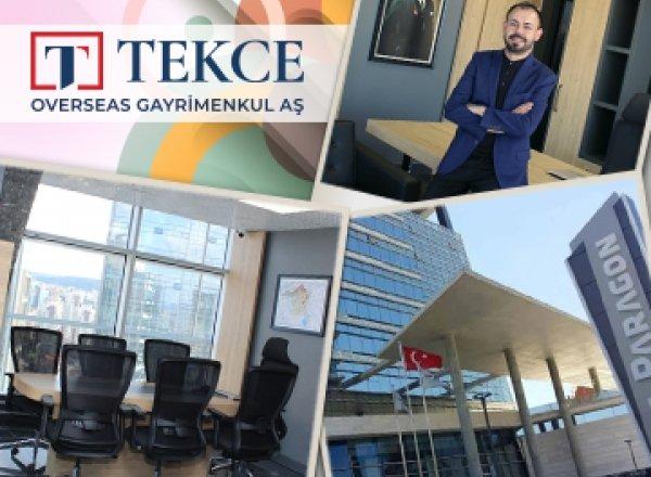 У Нас Открылся Новый Филиал в Анкаре!
