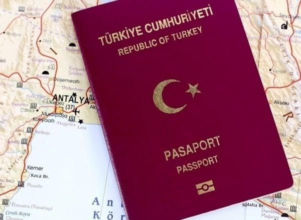 Преимущества Турецких Паспортов