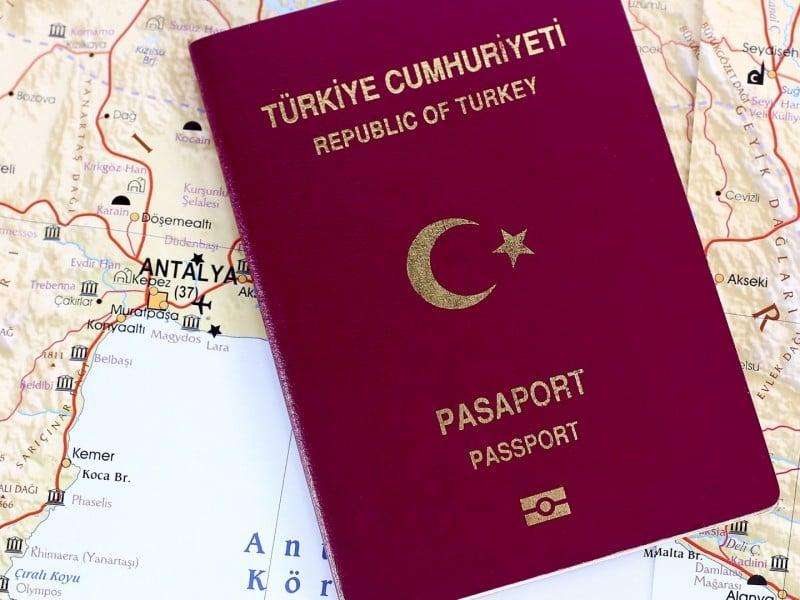 The Advantages of Turkish Passport
