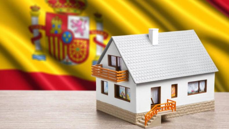 Рынок недвижимости в испании океанариум в дубай молле цены