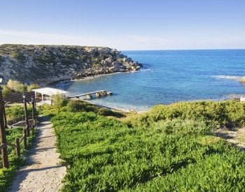 Stunning Sea and Mountain View Villas in North Cyprus