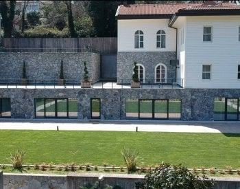Новая Вилла в Ускюдаре, Стамбул, Недалеко от Пляжа