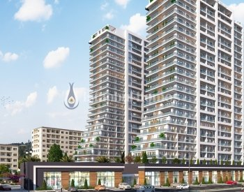 Central Commercial Real Estate for Sale in Esenyurt Istanbul