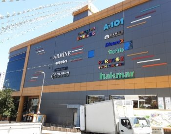 New Shops Suitable for Turkish Citizenship in Tuzla