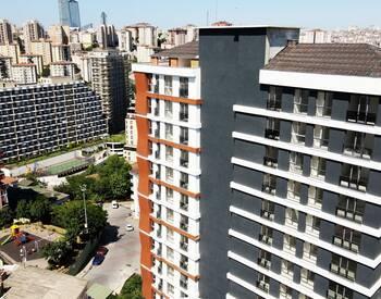 Appartements Vue Sur Ville à Prix Abordables à Kagıthane