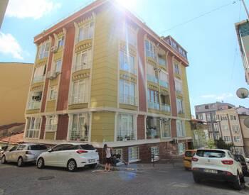 Квартира в Удачном Месте Бейоглу Рядом с Инфраструктурой