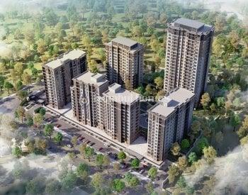 Современная Недвижимость для Инвестиций в Авджыларе, Стамбул