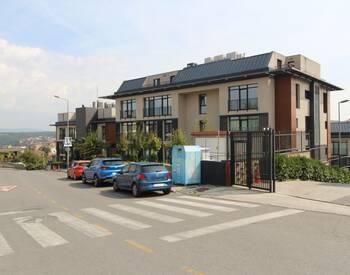 Квартиры в Ускюдаре, Стамбул в Комплексе Семейного Типа