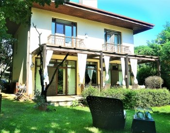 Peaceful House Surrounded by Nature in Istanbul Omerli