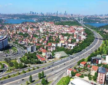 Investment Lands for Sale Near FSM Bridge in Beykoz Istanbul