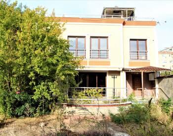 Villa Citoyenneté Approuvée Sur Terrain Touristique à Pendik