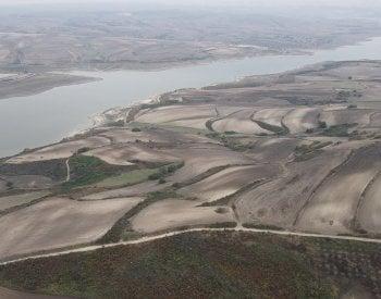 Земля для Инвестиций Недалеко от Аэропорта в Стамбуле