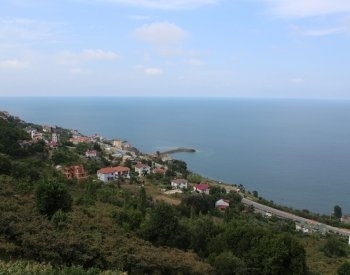 Deluxe 6+2 Houses in a Lush Living Areas in Trabzon