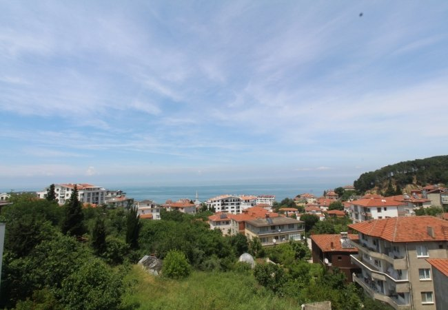 New Real Estate in Complex with Rich Facilities in Yalova