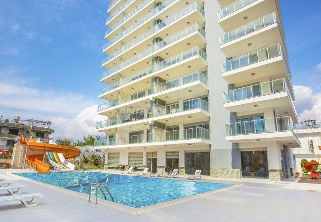 Exclusive Alanya Apartments with Payment Plan