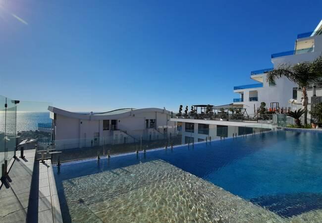 Sea View Detached Villas in Alanya