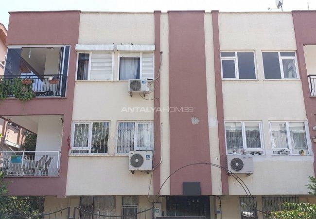 Apartment Close to Sea and Social Amenities in Sirinyali