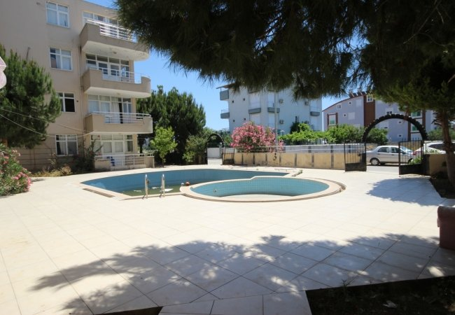 Affordably Priced Belek Apartment in a Boutique Complex