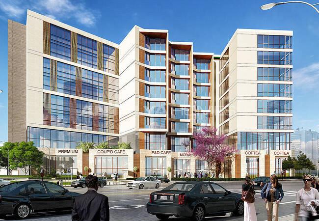 Bosphorus View Properties Close to Transportation in Beykoz