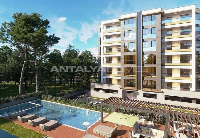 Brand New Properties with Quality Craftsmanship in Bursa
