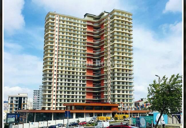 Квартиры в Центре Района Эсеньюрт, Стамбул