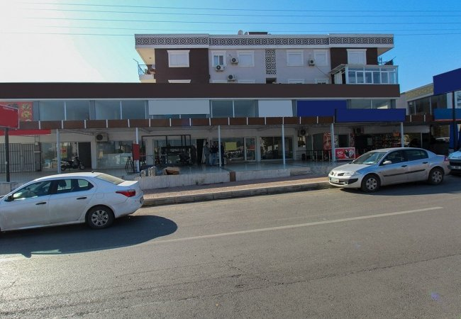 Commercial Properties Fit for Investment in Kepez Antalya
