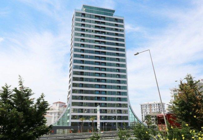 Коммерческая Недвижимость в Стамбуле Возле Шоссе Е5 и Е6
