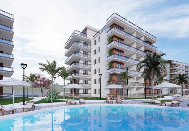 Luxury Real Estate Perfect for Investors in Northern Cyprus