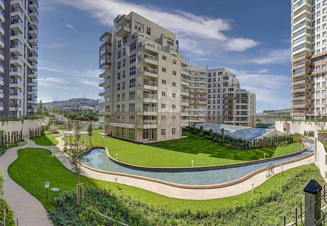 Luxury Real Estate in Prestigious Location of Ankara Oran