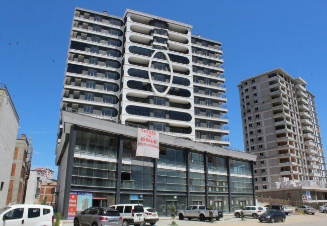Exclusive Apartments with Investment Opportunity in Ankara