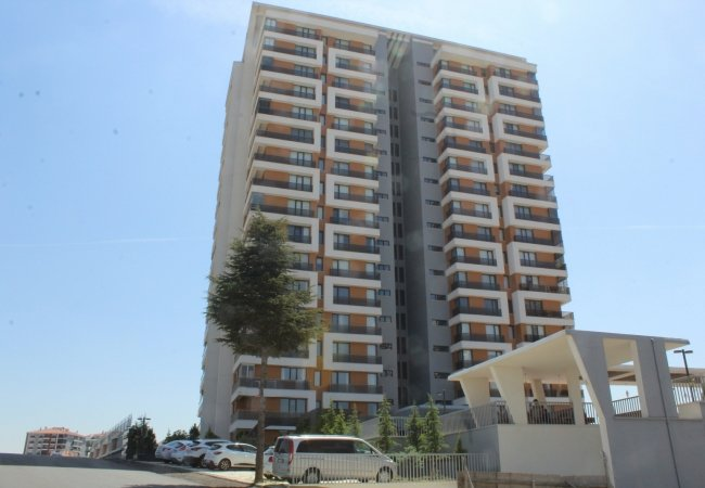 Investment Properties with Close to the Airport in Ankara
