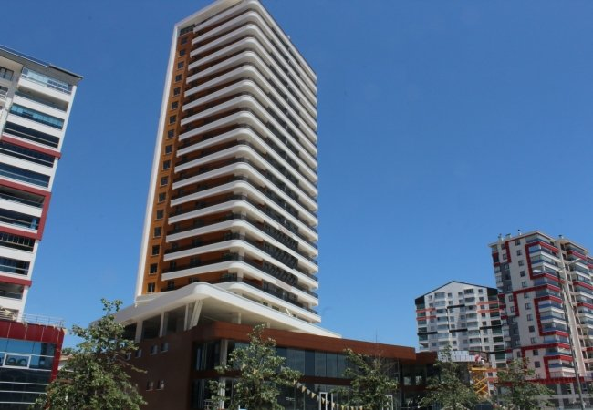 Advantageously Located Investment Flats in Ankara Altindag