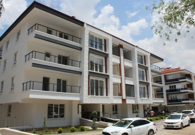 Investment Properties in a Central Location of Ankara