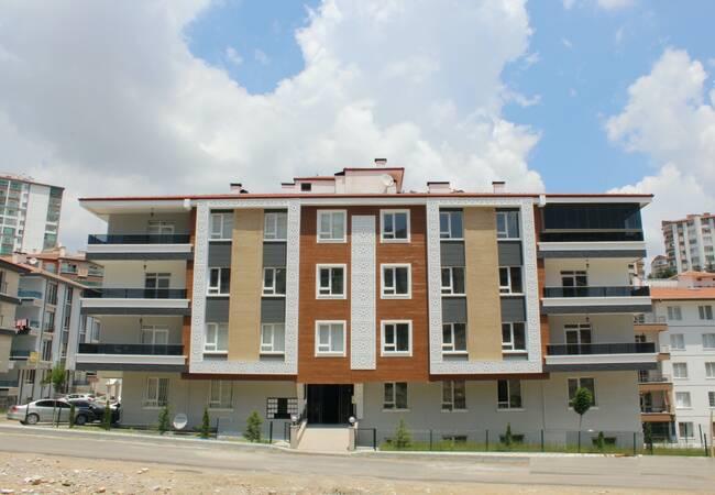Brand New Flats in Ankara Keçiören Close to All Amenities