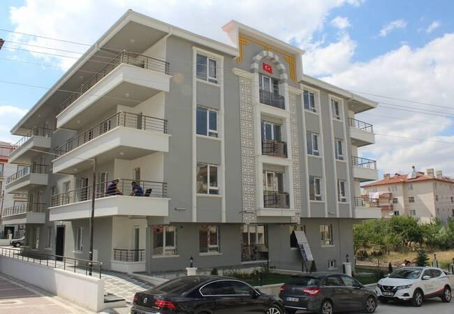 Move-in Ready Real Estate with Classy Design in Ankara