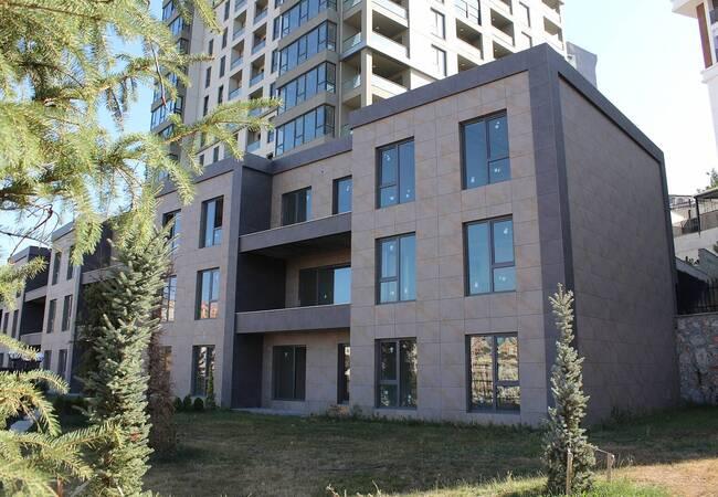 Luxurious Villas with Valley Views in Ankara Cankaya