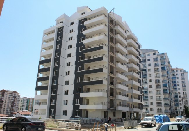 New Properties Offering Investment Opportunities in Ankara