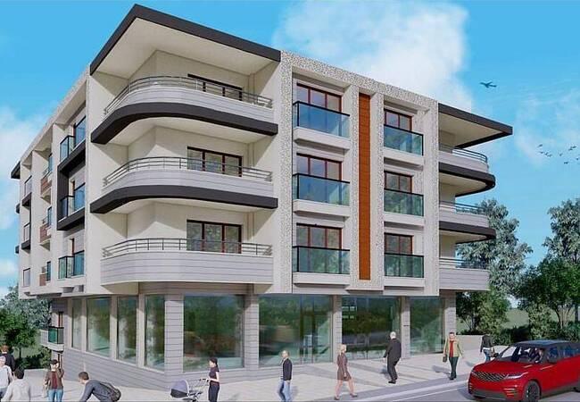Centrally Located Investment Real Estate in Ankara Kecioren