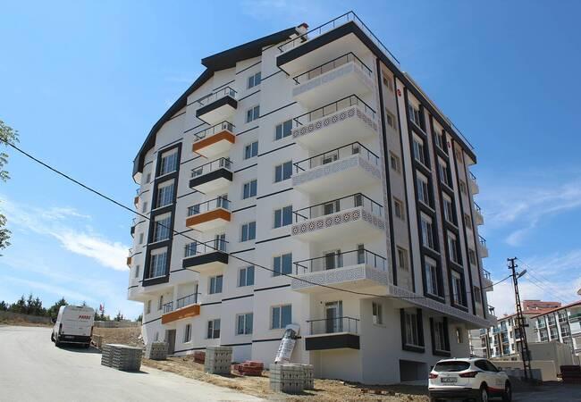 Contemporary Designed Chic Properties in Ankara Kecioren
