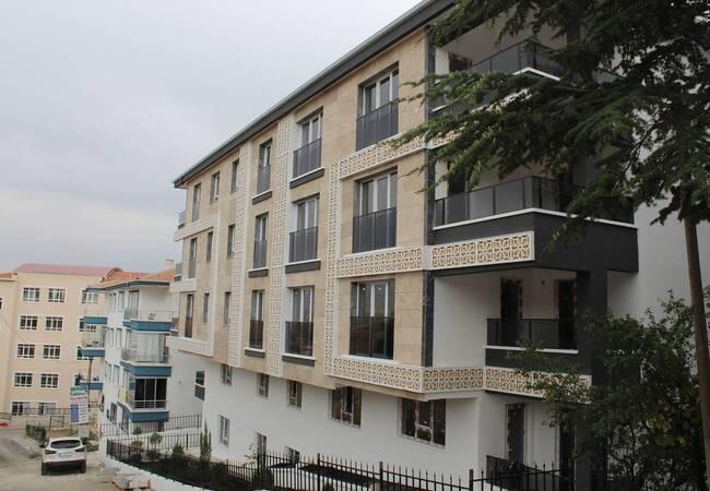 Brand New Investment Apartments in Kecioren Ankara
