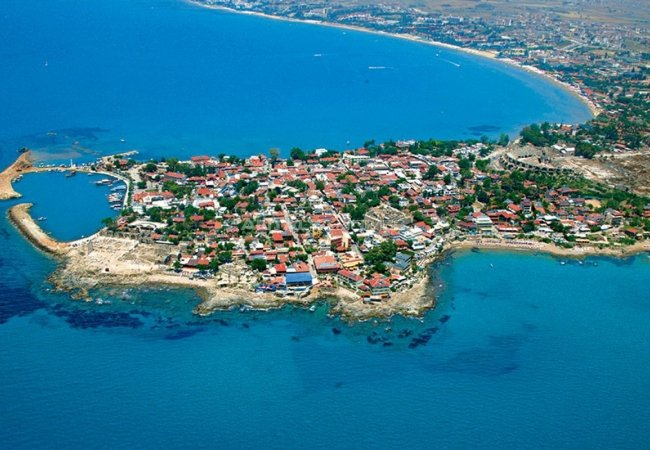 5-star Hotel 300 Mt to the Beach in Side Antalya