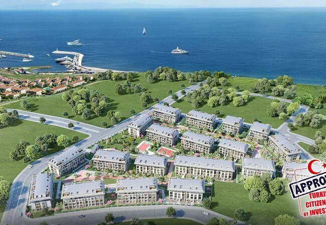 Ultra-quality Designed Real Estate in Beylikduzu, Istanbul