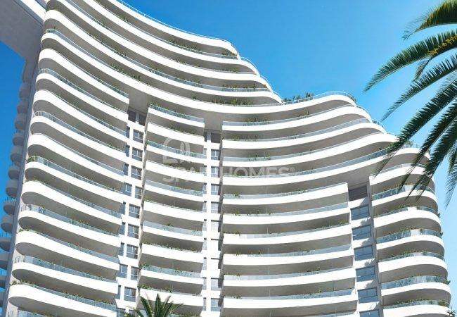 Апартаменты у моря в валенсии holiday international sharjah 4 оаэ sharjah