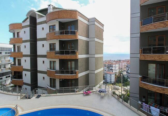 Breathtaking Sea View Apartments in Mudanya Bursa