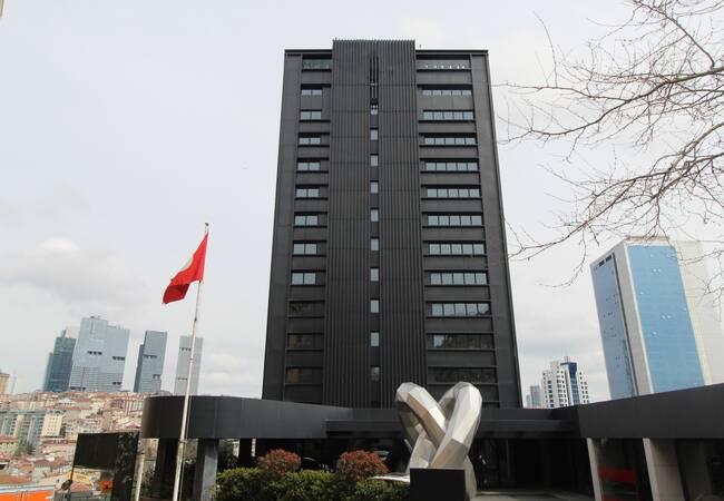 Apartments with 5-star Hotel Comfort in İstanbul şişli