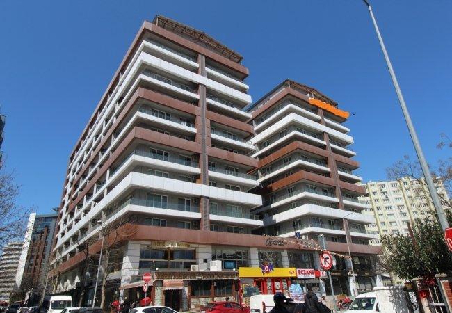 Коммерческая Недвижимость в Стамбуле Рядом с Шоссе E-5