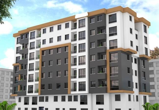 Недвижимость для Инвестиций в Районе Алибейкёй, Стамбул