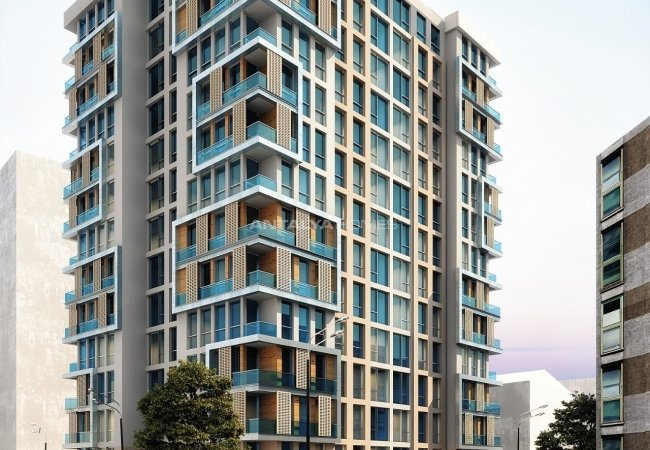 Affordably Priced Luxurious Flats in Istanbul Levent